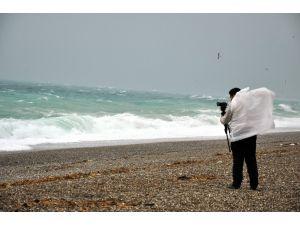 Meteoroloji'den fırtına uyarısı, soba zehirlenmelerine dikkat