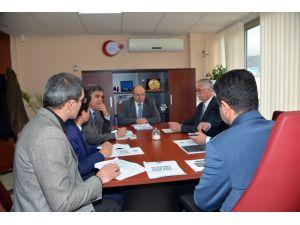 Muğla'da KOSGEB'e kayıtlı işletme 12 bini geçti