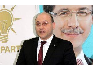 Başkan Ali Çetinbaş, Sultan Ahmet Meydanı'ndaki Terör Saldırısını Kınadı