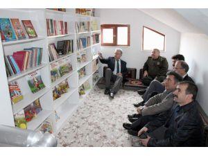 'Mutlu yuva mutlu yaşam merkezi' hizmete açıldı