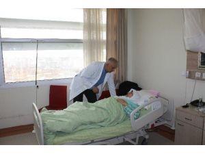 Niğde'de Bel Fıtığı Sorununa Epiduroskopi Yöntemi Uygulanıyor