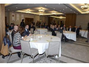 Yerel Yönetimler Türkiye'deki Çevre Sorunlarını Ele Alıyor