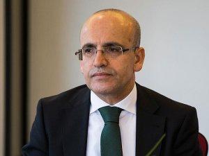 Başbakan Yardımcısı Şimşek: Terör hiçbir şekilde amacına ulaşamayacak