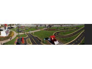 Trafik Parkını 33 Sınıf, Binden Fazla Öğrenci Ziyaret Etti