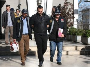 Bursa'daki PKK Operasyonunda 2 Tutuklama