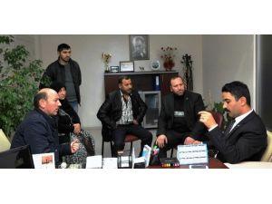 İzmit Belediyesi, Çekçekcileri Uyardı