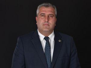 """AK Parti Uşak İl Başkanı Kuş: """"Kanlı Ve Kirli Oyunlara Gelmeyeceğiz"""""""