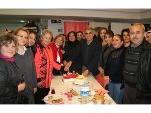 AK Kadınlar Yeni Yıl İçin Çalışmalarına Başlıyor