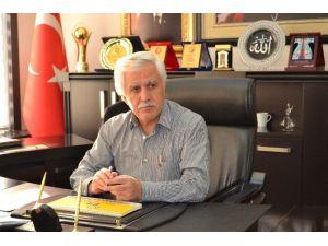 Başkan Toprak, Sultanahmet'teki Terör Saldırısını Kınadı