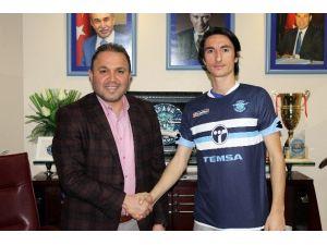 Adana Demirspor Onur Akbay İle Anlaştı