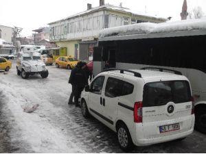 Varto'da HDP Ve DBP'ye Operasyon: 10 Gözaltı