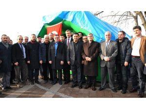 Giresun'dan Bayırbucak Türkmenleri İçin Yardım Kampanyası