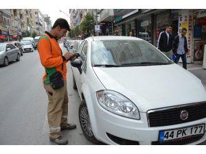 Parkmetre Borcunu Ödemeyenlere Yasal Takip Başlıyor