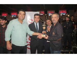 Piazza Şanlıurfalı Gazetecileri Bowling Turnuvasında Buluşturdu