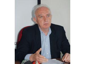 CHP PM Üyesi İdris Yıldız Yeniden Aday
