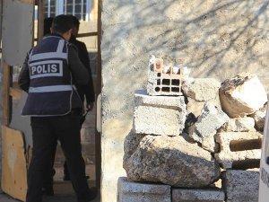 Şanlıurfa'da terör örgütü DAEŞ operasyonu: 21 gözaltı
