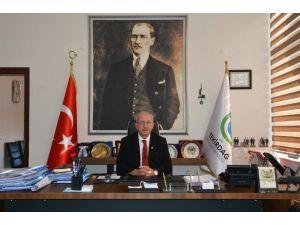 Başkan Albayrak, Sultanahmet'te Meydana Gelen Terör Olayını Kınadı