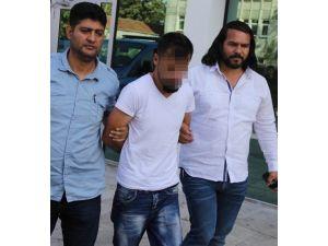 Tecavüzden Tutuklanan Genç Tahliye Oldu