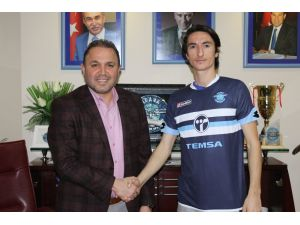 Adana Demirspor Onur Akbay ile anlaştı