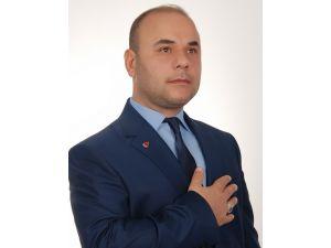 Saadet Partisi Balıkesir İl Başkanlığı'na Ahmet Balaban atandı