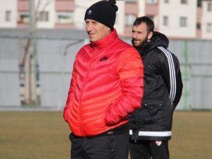 Cüneyt Karakuş'tan Transfer Açıklaması