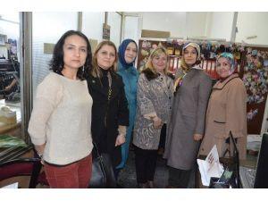 Fatsa'da Kadın Hareketi Platformu Kuruldu