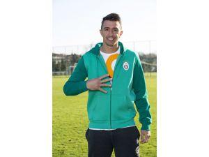 Fernando Muslera: Galatasaray'ı iyi yerlere getirmek için çalışacağız