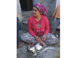 Hırsızlık İddiasıyla Aranan Kadın Barajda Ölü Bulundu