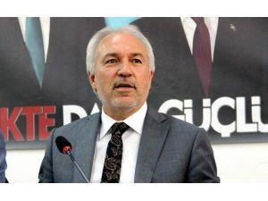 Kamil Saraçoğlu: Bu Ülke Çok Hainler Gördü, Hepsini De Tarihe Gömdü