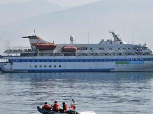 ABD'de 'Mavi Marmara'ya ilişkin ilk dava