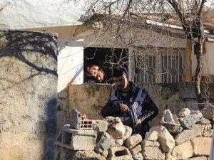 DAEŞ'e yönelik 5 ildeki operasyonlarda 59 gözaltı