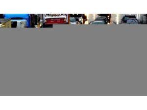 Aydın'da Toplam Araç Sayısı 385 Bin Oldu