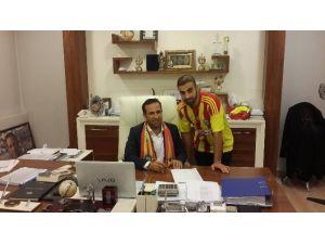 Alima Yeni Malatyaspor, Sedat Ağçay'ı Renklerine Bağladı
