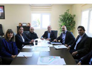 Meyve üreticisi Anadolu Etap'tan Gönen'e yatırım