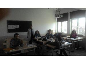 Halk Eğitim Merkezinden Üniversiteye Hazırlık Kursu