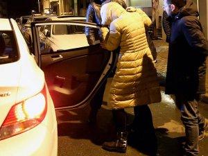 İstanbul'da terör örgütü operasyonu: 1 gözaltı