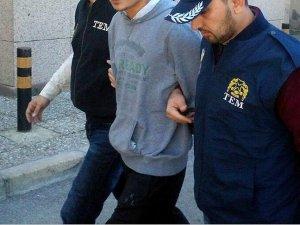 İzmir'de DAEŞ üyesi 6 kişi gözaltına alındı