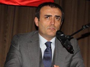 Bakan Ünal: İstanbul'daki saldırı stratejik ve taktik bir saldırı