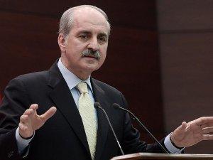 'Uluslararası camia teröre karşı Türkiye ile dayanışma içinde olmalı'