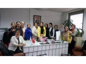 Kadınlardan Türkmenler İçin Ortak Çalışma