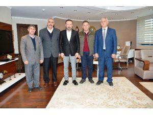 """Başkan Doğan, """"Herkesin Belediye Başkanıyım"""""""