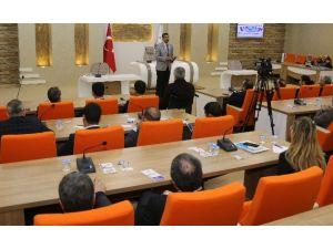 Elazığ Belediyesinden 'Etkin İletişim Ve Liderlik' Semineri