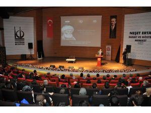 Hacı Bayram-ı Veli Keçiörenli Gençlere Tanıtıldı