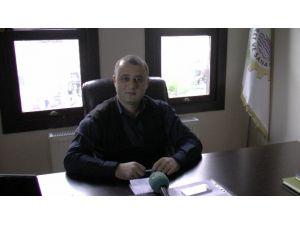 Akçakoca TSO Başkanı Pazvant: