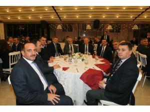 Ankara'yı yönetenler Yenimahalle'de buluştu