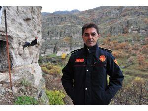 Ankara İtfaiyesi'nin Vatandaşlardan Talepleri