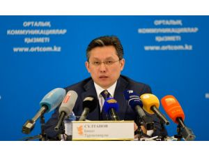 Kazakistan hükümeti bütçeyi revize edecek