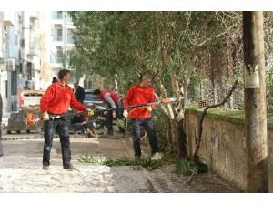 Karşıyaka'da 'Uzman İşçi' Dönemi