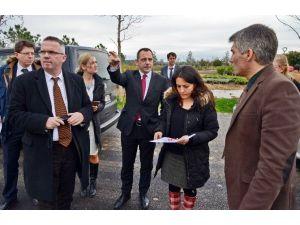 Macaristan, EXPO 2016'da Osmanlı Motifli Bahçe Kuracak