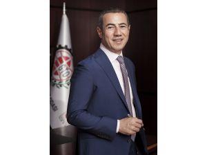 GTO Başkanı Bartık: Suriyelilere çalışma izni verilmesi bizleri mutlu etti